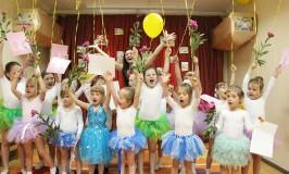 Дипломы и грамоты для учеников детского клуба