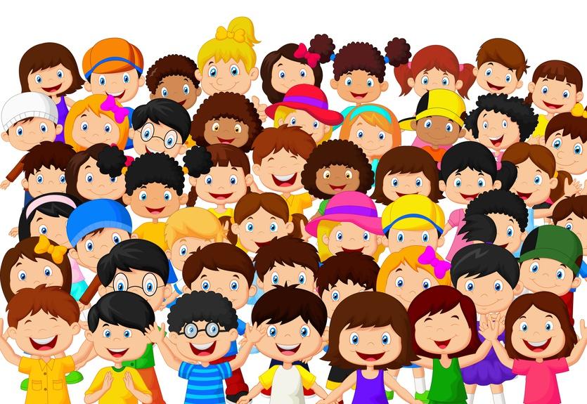 как привлечь клиентов в детский центр
