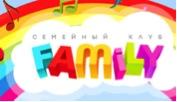 Логотип детского центра Ирсон Кудиковой