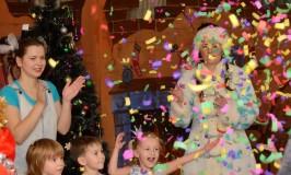12 советов тем, кто готовит новогодние ёлки в детском центре