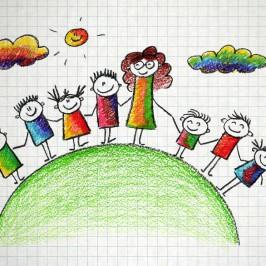 Преподаватели детского центра