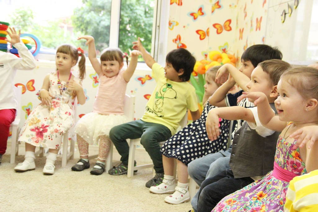 Детский клуб или детский сад – что лучше как бизнес?