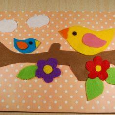 Конспекты для творческих занятий с детьми 3-4 лет
