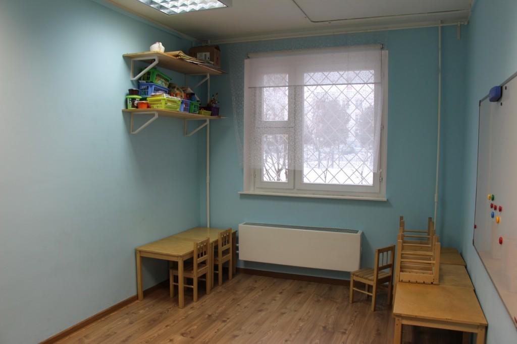 Творческая комната