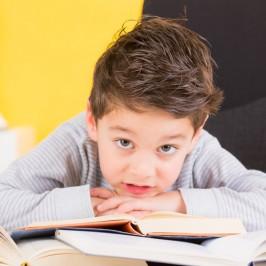 Обучение чтению за 15 уроков