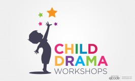Логотип детского центра