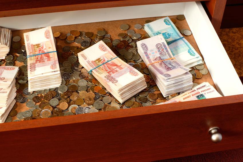 Деньги на открытие детского бизнеса