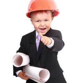 Охрана труда в детском центре