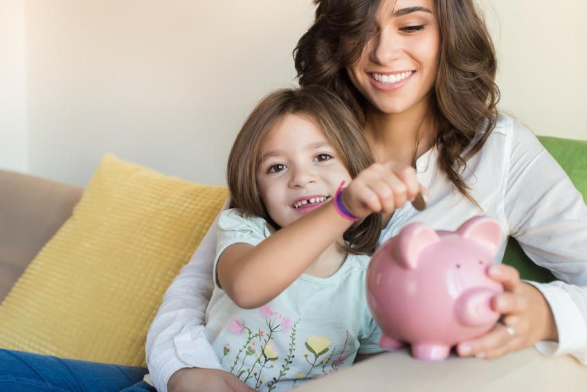 Миллион для моей дочери - Финансовый IQ