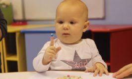 Упражнения для тренировки внимания на занятиях по раннему развитию