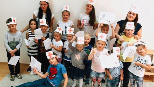 8 шагов для успешного летнего лагеря в детском центре