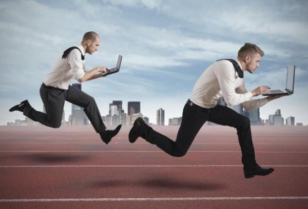 К чему приводит дружба с конкурентами