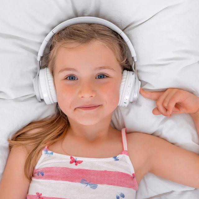 Аудио-уроки об открытии детского клуба