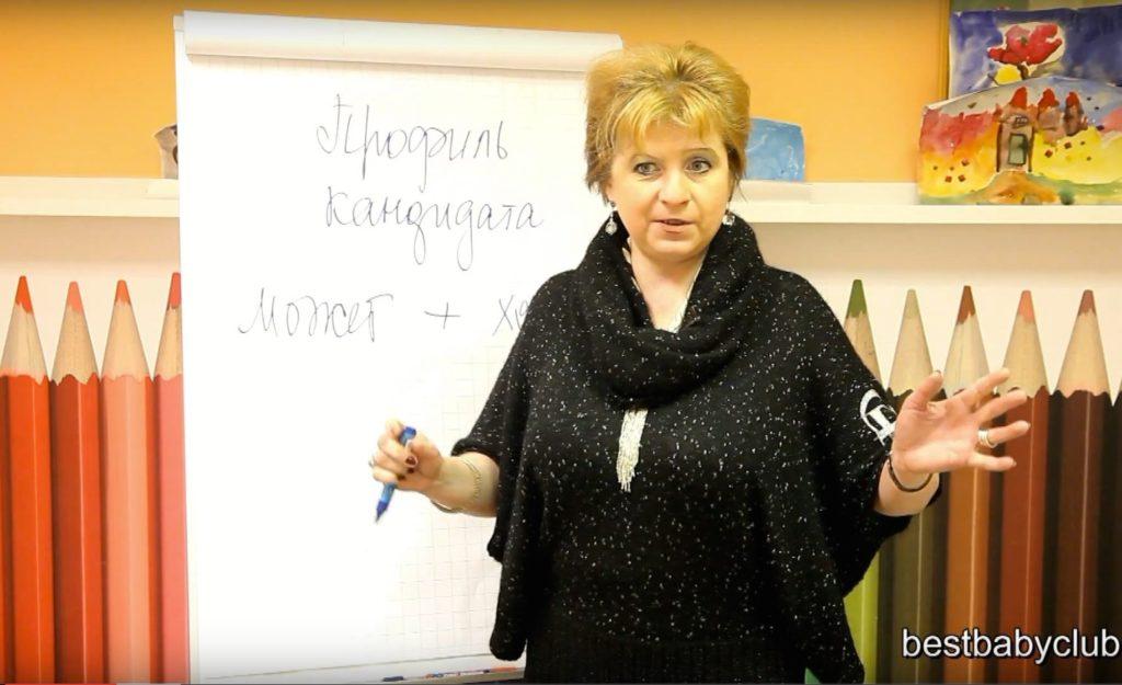 Как провести собеседование педагога в детский центр