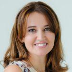 Юлия Белоцерковская консультирует по открытию детского центра