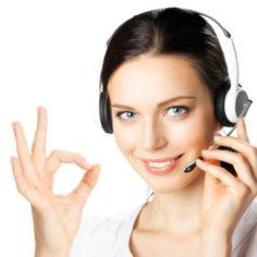 """Вебинар """"Работа на телефоне. Эффективный колл-центр и скрипты продаж"""""""