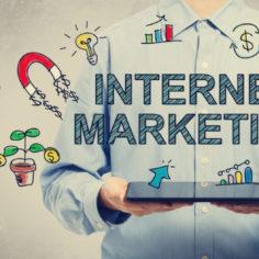 Интернет-маркетинг для детского центра