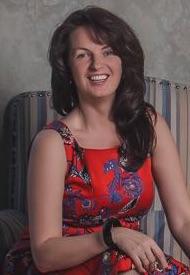 Психолог Надежда Фишер