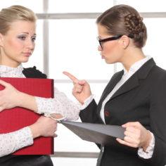 Принимаем на работу сотрудников и расстаемся с ними правильно