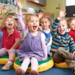 Привлечение клиентов в детский центр