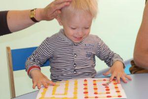 Успех ребенка - результат занятий