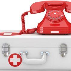 Как оказать первую медицинскую помощь в детском центре или саду