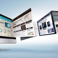 Создание сайта без программиста