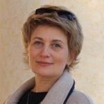 Ольга Лысенко