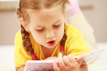 Как сохранить интерес к чтению, когда ребенок научился читать