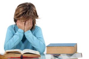 Обучение детей пересказу