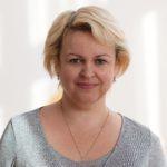 Елена Кудасова