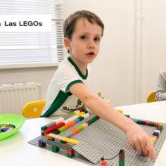 Лего-конструирование. Программа для детей 4-5 лет