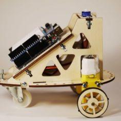 Робот на Ардуино