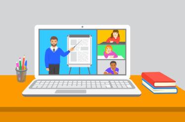 Урок в Zoom глазами десятиклассника. 9шагов к идеальному онлайн-занятию